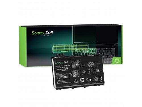 Green Cell ® laptopbatterij 3S4400-G1L3-07 voor Fujitsu-Siemens AMILO Pi3540 Xi2550