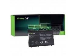 Green Cell Laptop Accu 3S4400-S1S5-05 voor Fujitsu-Siemens Amilo Pi2450 Pi2530 Pi2540 Pi2550 Pi3540 Xi2428 Xi2528