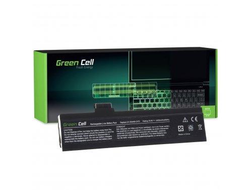Green Cell ® Laptop Akku L51-3S4000-G1L1 voor MAXDATA Eco 4511 4511IW Uniwill L51 Advent 7113 8111