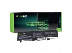 Green Cell Laptop Accu SMP-LMXXSS3 voor Fujitsu-Siemens K50 L450 Amilo Pro V2030 V2035 V2055 V3515