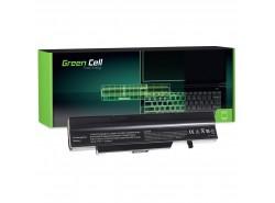 Green Cell Laptop Accu BTP-B4K8 BTP-B7K8 voor Fujitsu-Siemens Esprimo Mobile V5505 V6535 V5545 V6505 V6555 Amilo Pro V3405 V350