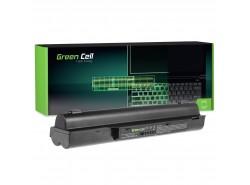 Green Cell Laptop Accu FPCBP250 voor Fujitsu LifeBook A512 A530 A531 AH502 AH530 AH531 LH520 6600mAh