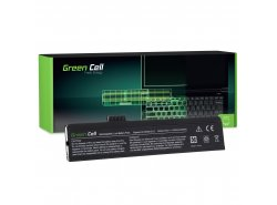 Green Cell ® Laptop Akku 3S4000-G1S2-04 3S4000-S1S3 voor UNIWILL L50 Maxdata Eco 4500