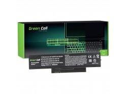 Green Cell Laptop Accu SDI-HFS-SS-22F-06 voor Fujitsu-Siemens Esprimo Mobile V5515 V5535 V5555 V6515 V6555