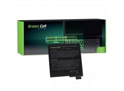 Green Cell Laptop Accu UN755 voor Fujitsu-Siemens Amilo Uniwill Targa Visionary XP 210