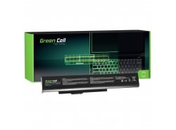 Green Cell ® laptopbatterij A32-A15 A41-A15 voor MSI A6400 CR640 CX640 MS-16Y1