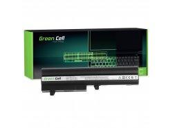 Green Cell Laptop Accu PABAS211 PABAS209 voor Toshiba Mini NB200 NB205 NB250 NB250-101 NB250-107