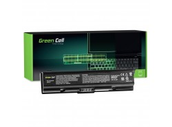 Green Cell ® Laptop Akku PA3534U-1BRS voor Toshiba Satellite A200 A300 A500 L200 L300 L500