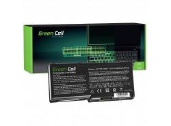 Green Cell Laptop Accu PA3729U-1BRS PA3730U-1BRS voor Toshiba Qosmio G60 X500 X505 Satellite P500 P505 P505D