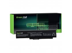 Green Cell Laptop Accu PA3593U-1BRS PABAS111 voor Toshiba Satellite Pro U300 U300-150 U300-151 U305 Portege M600 Tecra M8