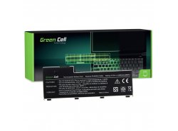 Green Cell ® laptopbatterij PA3479U-1BRS PA3480U-1BRS voor Toshiba P100 P105 Satego P100
