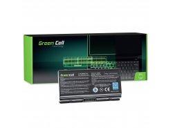 Green Cell ® laptopbatterij PA3615U-1BRM PA3615U-1BRS voor Toshiba Satellite L40 L45 L401 L402