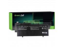 Green Cell ® laptopbatterij PA5013U-1BRS voor Toshiba Portege Z830 Z835 Z930 Z935 3000mAh