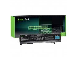Green Cell ® laptopbatterij PA3465U-1BRS voor Toshiba Satellite A85 A110 A135 M40 M50 M70