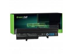 Green Cell Laptop Accu PA3784U-1BRS PA3785U-1BRS voor Toshiba Mini NB300 NB301 NB302 NB305
