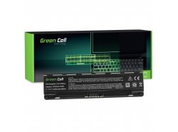 Green Cell ® laptopbatterij PA5024U-1BRS voor Toshiba Satellite C850 C855 C870 L850 L855