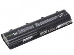 Green Cell PRO Laptop Accu MU06 593553-001 593554-001 voor HP 240 G1 245 G1 250 G1 255 G1 430 635 650 655 2000 Pavilion G6 G7