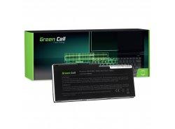 Green Cell Laptop Accu PA3729U-1BRS PA3730U-1BRS voor Toshiba Qosmio G60 X500 X505 Satellite P500 P500D P505 P505D