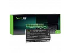 Green Cell Laptop Accu PA3591U-1BRS PA3615U-1BRM voor Toshiba Satellite L40 L40-14H L40-14G L40-14F L45 L401 L402