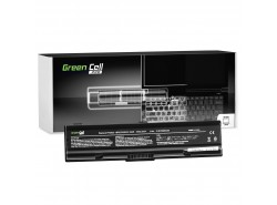 Green Cell PRO Laptop Accu PA3534U-1BRS voor Toshiba Satellite A200 A205 A300 A300D A350 A500 L200 L300 L300D L305 L450 L500