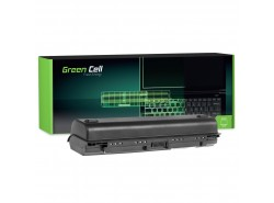 Green Cell Laptop Accu PA5024U-1BRS PABAS259 PABAS260 voor Toshiba Satellite C850 C850D C855 C870 C875 L875 L850 L855