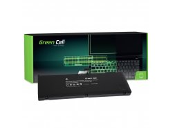 Green Cell Laptop Accu A1321 voor Apple MacBook Pro 15 A1286 2009-2010