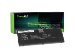 Green Cell Laptop Accu A1382 voor Apple MacBook Pro 15 A1286 2011-2012