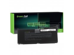 Green Cell Laptop Accu A1331 voor Apple MacBook 13 A1342 2009-2010