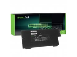 Green Cell ® laptopbatterij A1245 voor Apple MacBook Air 13 A1237 A1304 2008-2009