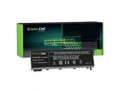 Green Cell Laptop Accu SQU-702 SQU-703 voor LG E510 E510-G E510-L Tsunami Walker 4000