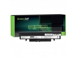 Green Cell Cell® Laptop Batterij AA-PB2VC6B AA-PB2VC6W voor Samsung NP-N100 NP-N102S NP-N145 NP-N150 NP-N210