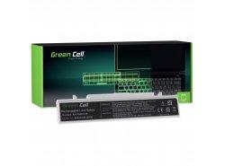 Green Cell ® laptopbatterij AA-PB9NC6B AA-PB9NS6B voor Samsung RV511 R519 R522 R530 R540 R580 R620 R719 R780 wit