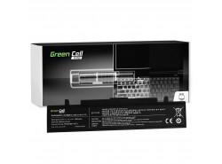 Green Cell PRO Laptop Accu AA-PB9NC6B AA-PB9NS6B voor Samsung R519 R522 R530 R540 R580 R620 R719 R780 RV510 RV511 NP350V5C
