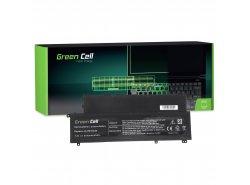 Green Cell Laptop Accu AA-PBYN4AB AA-PLWN4AB voor Samsung NP530U3B NP530U3C NP535U3C NP540U3C-A01NL 530U 7.4V 6100mAh