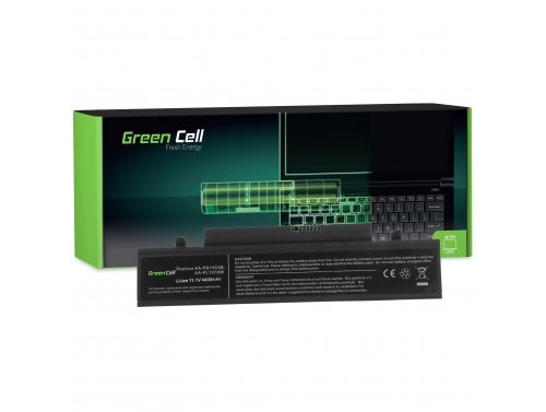 Green Cell Cell® Laptop Batterij AA-PB1VC6B AA-PL1VC6W voor Samsung Q328 Q330 N210 N220 NB30 X418 X420 X520