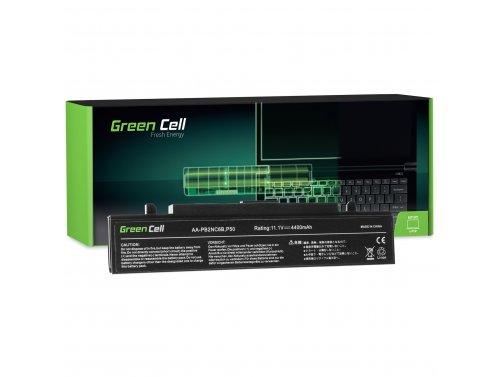 Green Cell ® Laptop Akku AA-PB4NC6B AA-PB2NX6W voor Samsung NP-P500 NP-R505 NP-R610 NP-SA11 NP-R510 NP-R700 NP-R560 NP-R509 NP-R