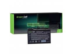 Green Cell ® laptopbatterij BATBL50L6 voor Acer Aspire 3100 3690 5010 5100 5610 5630