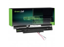 Green Cell Laptop Accu AS11A3E AS11A5E voor Acer Aspire 3830T 3830TG 4830T 4830TG 5830 5830T 5830TG