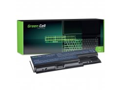 Green Cell Laptop Accu AS07B31 AS07B41 AS07B51 voor Acer Aspire 5220 5315 5520 5720 5739 7535 7720 5720Z 5739G 5920G 6930 6930G