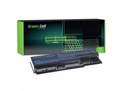 Green Cell ® laptopbatterij AS07B31 AS07B41 AS07B51 voor Acer Aspire 7720 7535 6930 5920 5739 5720 5520 5315 5220