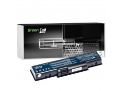Green Cell ® laptopbatterij AS07A31 AS07A51 AS07A41 voor Acer Aspire 5738 5740 5536 5740G 5737Z 5735Z 5340 5535 5738Z 5735