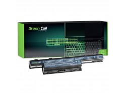 Green Cell ® laptopbatterij AS10D31 AS10D41 AS10D51 voor Acer Aspire 5733 5741 5742 5742G 5750G E1-571 TravelMate 5740 5742 6600