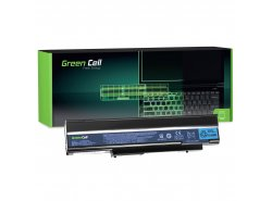 Green Cell Laptop Accu AS09C31 AS09C71 voor Acer Extensa 5235 5635 5635Z 5635G 5635ZG eMachines E528 E728