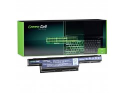 Green Cell Laptop Accu AS10D31 AS10D41 AS10D51 AS10D71 voor Acer Aspire 5733 5741 5741G 5742 5742G 5750 5750G E1-531 E1-571G