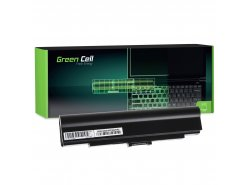 Green Cell ® laptopbatterij UM09E71 UM09E51 voor Acer Aspire One 521 752 Ferrari One 200 Packard Bell EasyNote Dot A