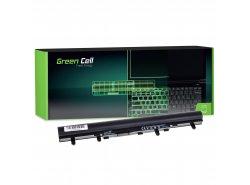 Green Cell Laptop Accu AL12A32 voor Acer Aspire E1-522 E1-530 E1-532 E1-570 E1-570G E1-572 E1-572G V5-531 V5-561 V5-561G V5-571