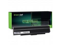 Green Cell Laptop Accu AL10C31 AL10D56 voor Acer Aspire One 721 753 Aspire 1430 1551 1830T