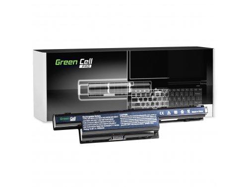 Green Cell ® Laptop Akku Green Cell PRO AS10D31 AS10D41 AS10D51 voor Acer Aspire 5733 5741 5742 5742G 5750G E1-571 TravelMate 57