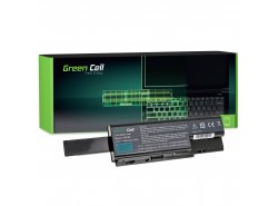 Green Cell Laptop Accu AS07B31 AS07B41 AS07B51 voor Acer Aspire 5220 5315 5520 5720 5739 7520 7535 7720 5720Z 5739G 5920G 7540G