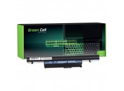 Green Cell Laptop Accu AS10B7E AS10B31 AS10B75 voor Acer Aspire 3820TG 4820TG 5745G 5820 5820T 5820TG 5820TZG 7250 7739 7739Z